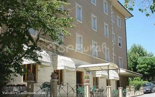 POSTA MARCUCCI Hotels San Quirico d\'Orcia | Val d\'Orcia Senese ...