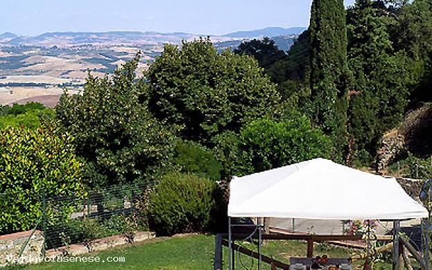 B b porta castellana bed breakfast montalcino val d - Porta castellana montalcino ...